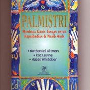 Buku PALMISTRI (Membaca Garis Tangan untuk Kepribadian & Nasib Anda) (1593657) di Kota Semarang