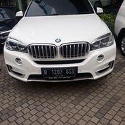BMW X5 XDrive 35i XLine