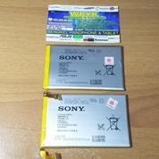Battery Sony Xperia SP/M35 Berkualitas 100% Original (15940501) di Kab. Bantul
