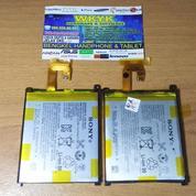 Battery Sony Xperia Z2 Original 100% (15940533) di Kab. Bantul