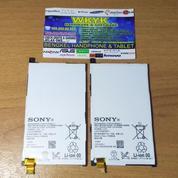 Battery Sony Xperia Z1 Compact/Mini Berkualitas 100% Original (15940545) di Kab. Bantul