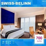 Apartemen Di Swiss Belinn Kota Malang _ 363.18 (15941557) di Kota Malang