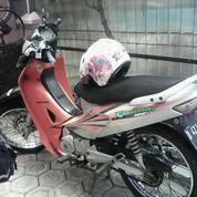 Motor Honda Kharisma