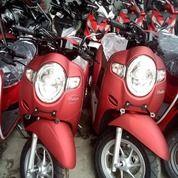 Honda Scoopy 2018 Sporty Dan Stylis (15957085) di Kota Banjarmasin