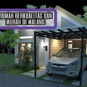 Rumah Berkualitas Harga Murah Di Malang Jawa Timur
