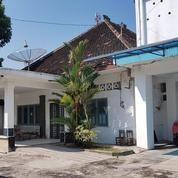 Rumah Besar 650 M2 Dekat Pasar Nusukan, Surakarta (15967337) di Kota Surakarta