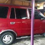 Mobil Kijang SGX Tahun 2001 (15967561) di Kota Jayapura