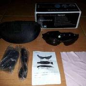 Kamera Spy cam Kacamata MicroSD slot (1597071) di Kota Jakarta Pusat
