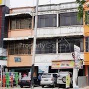 Ruko Jalan Katamso (Dekat Maju Bersama) Medan