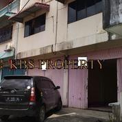 Ruko 3 Lantai Type 164/344 Lokasi Jl. M.T Haryono - Tanjungpinang