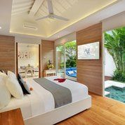 Paket Bulan Madu Private Pool Villa 4 Hari 3 Malam (Macha Villa) (15992921) di Kota Denpasar