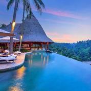 Paket Bulan Madu Private Pool Villa 4 Hari 3 Malam (Bali Cosy Villa) (15993021) di Kota Denpasar