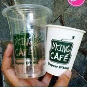 Sablon Cup 16 Oz 7 Gram Dan Papercup 8 Oz (15997081) di Kota Malang