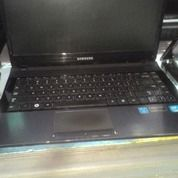 Laptop Samsung Core I3 Second