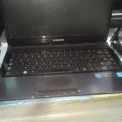 Laptop Samsung Core I3 Second