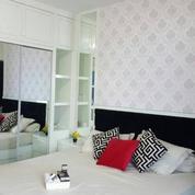 Apartemen 1BR Tipe Studio Full Furnished Di Tanglin Mansion, Surabaya (15999297) di Kota Surabaya