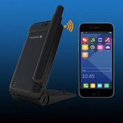 Hp Thuraya Satsleeve Hotspot For Ios & Android (15999777) di Kota Jakarta Selatan