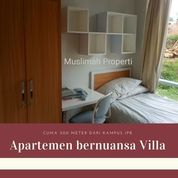 Apartemen Mahasiswa Termurah 500meter Dari Kampus IPB Bogor