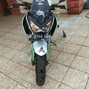 KAWASAKI Z250 2014 (16005661) di Kota Tangerang