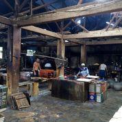 Pabrik + Rumah 2 Lantai (16015765) di Kota Jakarta Timur
