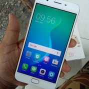 Oppo F1s Plus Gold Ram 4/64gb (16018041) di Kota Surakarta