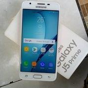 Samsung J5 Prime Gold Mlus (16018065) di Kota Surakarta