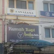 Ruko Jalan Poros Pengayoman Makassar