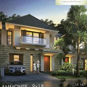 Neo AMMONITE Millennial Home Living At The Hill Of CitraSun Garden (16019869) di Kota Semarang