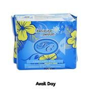 Pembalut Herbal Avail FC Day Use, Pembalut Avail (Day)