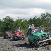 Paket Jeep Lava Tour Merapi Wisata Jogja (16041897) di Kab. Sleman