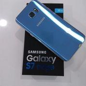Galaxy S7 Edge Coral Blue (16042965) di Kab. Sleman
