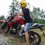 Yamaha Byson 2011