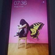 Xiaomi Redmi 3S Pro Second Ram 3 Memory 32 Warna Rose Gold Kondisi Mulus Lengkap Dus Buku