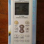 Remote AC Universal Chunghop K - 1028E (1604685) di Kota Denpasar