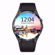 Smartwatch 3G Ram 4GB OS Android Camera Simcard Whatsapp - Jam Tangan HP
