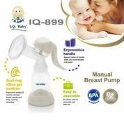 IQ Baby Breastpump Manual, Breast Pump Manual, Pompa Asi Manual (16056653) di Kota Surabaya