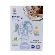Pompa ASI IQ Baby Manual Butterfly ( IQ - 900 )