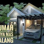 Rumah Griya Mas Malang Jawa Timur (Hunian Murah Serfikasi Hak Milik)