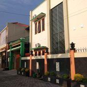 Rumah Mewah 401 M2 Dgn Kolam Renang, Karangasem Surakarta (16058877) di Kota Surakarta