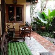 SIAP HUNI Rumah Jalan Kayu Putih Selatan MEWAAH Kawasan ELITE Jakarta