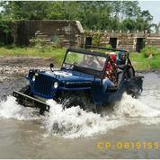 Wisata Sunrise Jeep Merapi Di Jogja 081915537711 (16066169) di Kab. Sleman