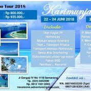Paket Tour Karimunjawa (16071033) di Kota Semarang