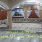 Sofa Lesehan Timur Tengah / Misnad (16076053) di Kab. Bekasi