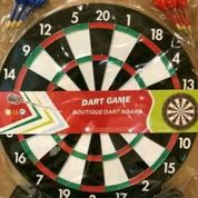 Dart Game High Quality