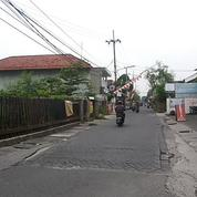 Tanah Ketintang Baru Posisi Hook Peruntukkan Ruko Lokasi Strategis (16080501) di Kota Surabaya