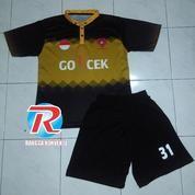 Jersey Futsal Printing Terbaik 2018 (16084793) di Kota Yogyakarta