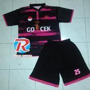 Jersey Futsal Printing Desain Baru (16084809) di Kota Yogyakarta