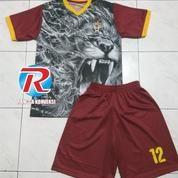 Bikin Jersey Futsal Printing 2018