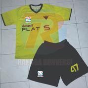Baju Jersey Futsal Printing Keren