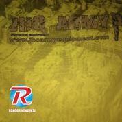 Setelan Jersey Futsal Printing Keren (16085025) di Kota Yogyakarta